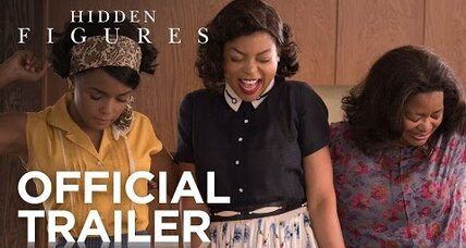 'Hidden Figures': How black women helped launch America to space