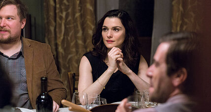 In 'Complete Unknown,' Rachel Weisz's character is more of an intellectual concept than a human being