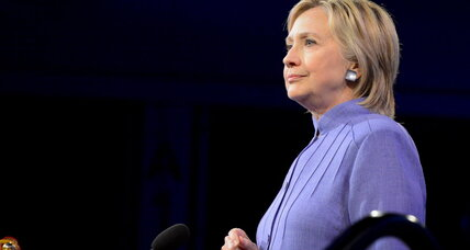 Clinton charity has top-notch finances, watchdog group says