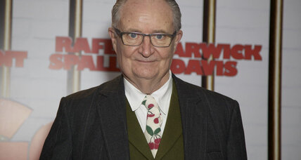 Who is Jim Broadbent playing in the upcoming 'Game of Thrones' season?