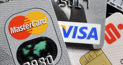 Five times you shouldn't use a credit card