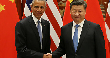 Obama's swan song tour of Asia: how he changed China's backyard (+video)