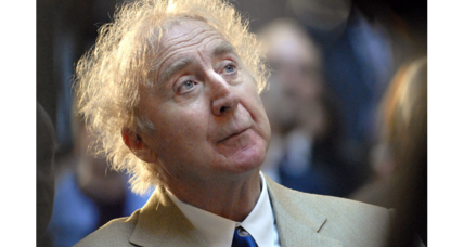 Will Gene Wilder's 'Blazing Saddles,' 'Willy Wonka' be at a theater near you?