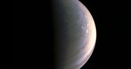 Jupiter photos: 'Like nothing we have seen or imagined before' (+video)