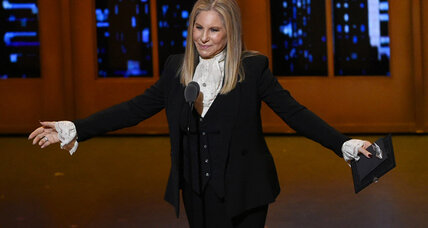 How Barbra Streisand achieved her latest No. 1 album with 'Encore'