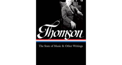 'Virgil Thomson' celebrates Thomson's written words and musical notes