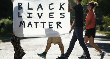 Why support for Black Lives Matter has grown among young white Americans