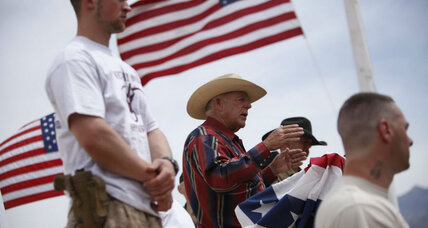 Bundy wildlife refuge occupation: How the trial breaks the legal mold