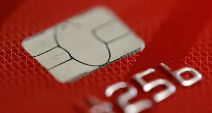 Bad credit? What to look for in a credit card.