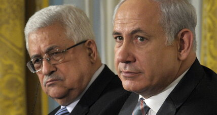 Netanyahu 'always ready' for peace talks with Palestinian leaders
