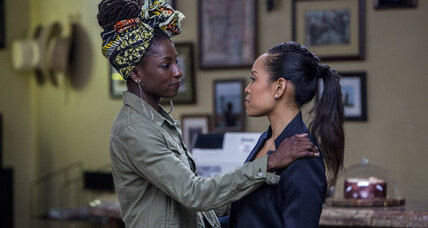 'Queen Sugar' creator Ava DuVernay: 'I love good family dramas ... and I thought, 'Gosh, I wish I could see that with some black folk'