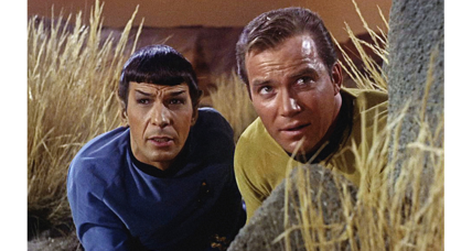How did 'Star Trek' change science fiction, the TV business, and more?