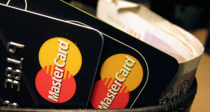 Mastercard $19 billion lawsuit is UK's biggest-ever damages claim