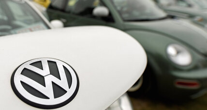 Volkswagen diesel engineer pleads guilty in US criminal probe