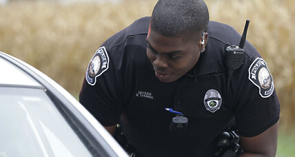 Why two police departments stopped using body cameras