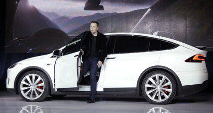 Elon Musk upgrades radar steering for Tesla: Real progress?