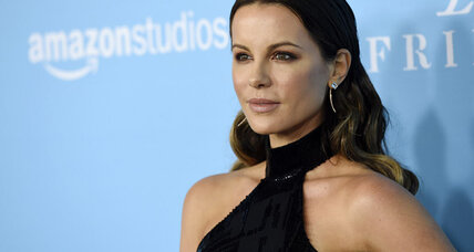 Kate Beckinsale of 'Love & Friendship' will receive Cinema Vanguard Award