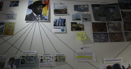 Should other countries do more to thwart corruption in South Sudan?