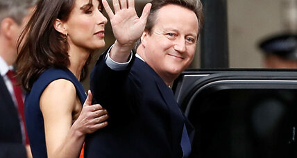 As David Cameron exits politics, what legacy does he leave behind?
