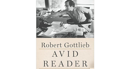 'Avid Reader' is the story of a publishing icon and friend to authors
