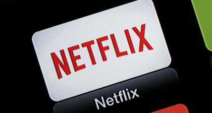 Why Netflix asked the FCC to oppose data caps