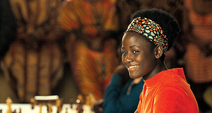'Queen of Katwe' is winningly vivacious