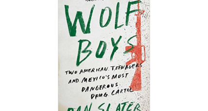 'Wolf Boys' offers a disturbing insider view of drug dealing