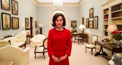 Natalie Portman's 'Jackie' coming in December. No awards season shift?
