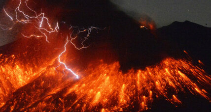 Sakurajima's big burst: Are we getting better at forecasting eruptions?
