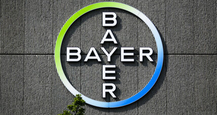 Bayer-Monsanto merger: Concerns about a seed-and-pesticide food monopoly
