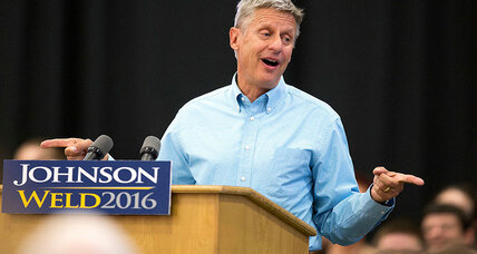 N.H. Union Leader picks Johnson over Trump. But will it matter?