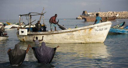 Google eye in the sky: How a spy satellite could prevent illegal fishing