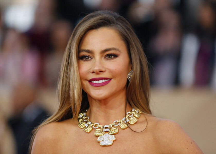 Sofia Vergara Highest Paid Tv Actress Why Theres Less Of A Pay Gap