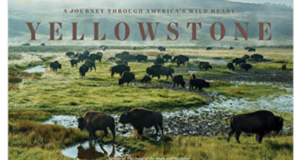 'Yellowstone,' 'The Hour of the Land' celebrate, examine America's national parks
