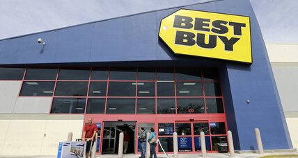 What to expect from Best Buy's Black Friday sale