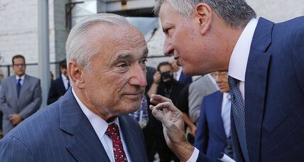 Top cop retires, ending tough-on-crime era in NYC. What's next? (+video)