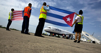 Why Trump wants to reverse the normalization of ties with Cuba