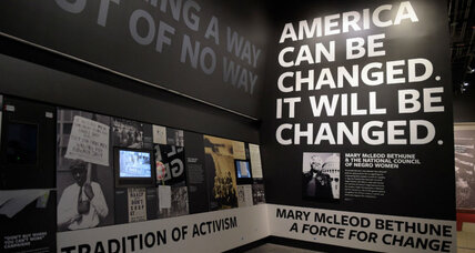 National Museum of African American History and Culture opens: Why now? (+video)