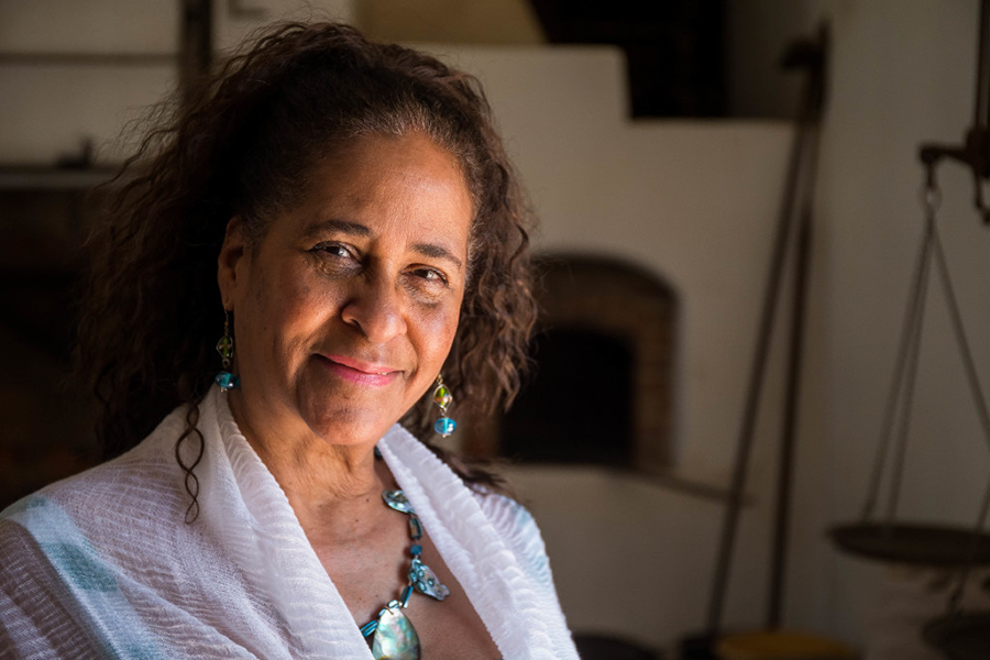 George Washington's African-American descendants recognized after 200 years