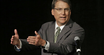 N.C. drops 'bathroom bill' lawsuit: Why that won't settle the issue