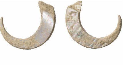 World's oldest fish hooks: What they tell us about Paleolithic Japan