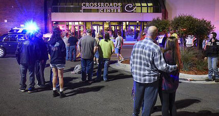 Islamic State claims responsibility for Minnesota mall stabbings