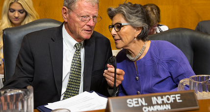 How Senate's oddest of odd couples found common ground