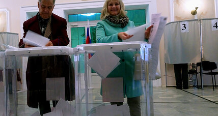 Why the Kremlin's big win in Russian elections may not be a victory