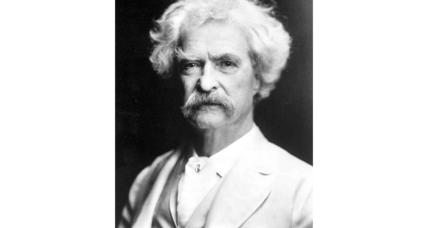 Burke, Twain, and the economy of truth