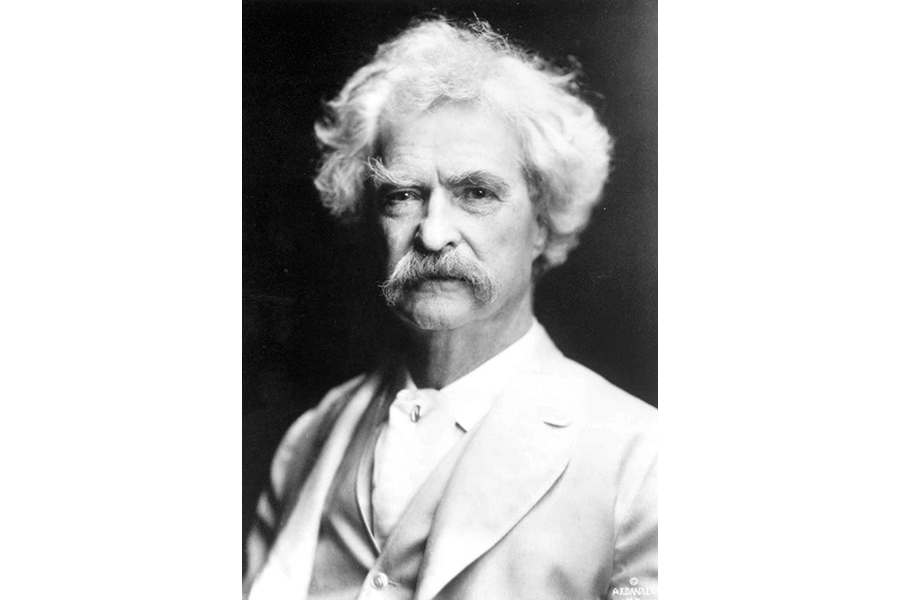 the concept of conformity in cornpone opinions by mark twain and life without principle by henry dav It is our nature to conform conformity is a force that few can successfully resist we give in to the human instinct to go along with the crowd and to have its approval adapted from mark twain, corn-pone opinions.
