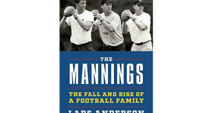 Football 2016: a sideline full of 10 new books