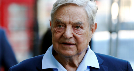 George Soros offers $500 million for refugee crisis. Will it help?