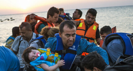 UN makes big push to help refugees, but political tides have shifted