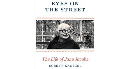 'Eyes on the Street' celebrates 'distinctly modest' urban legend Jane Jacobs